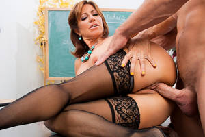 milf teacher - teachers Tumblr milf