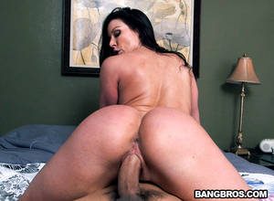 Big Butt Pussy Fucked -