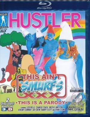 Fetish Smurfette Porn - This Ain\\'t Smurfs XXX (3D and Blu Ray)