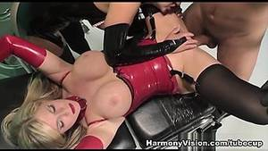 Harmony Fetish Porn - Fabulous pornstar Renee Richards in Best Big Tits, Fetish porn video