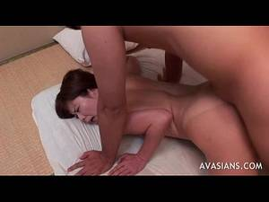 grannie crying first time anal -