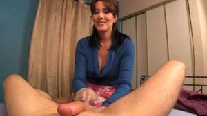 Amateur Step Mom - Sex amateur nice mom and son