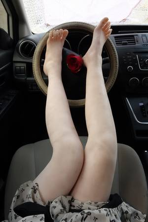 foot worship toys - Bikini tease gallery