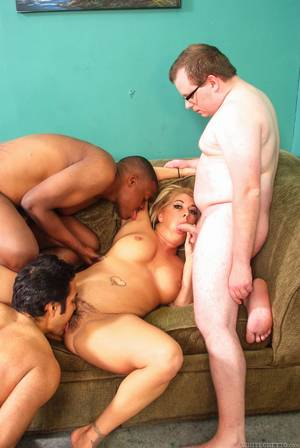 mom anal gang - Gay men sucking there own cock