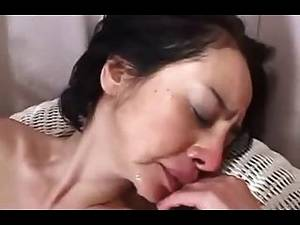 mature japanese hairy anal - 44yr Old Very Hairy Japanese Mom Loves Cock (uncensored)