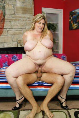 bbw riding cum - Cock riding blonde plumper