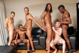 black college orgy porn - ... Ass Trap Mr Republic Kody And from Thug Orgy ...