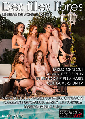 french movie porn - Des filles libres french porn movie