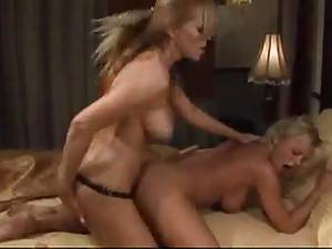 milf lesbian strap on - you chance Melissa Monet Hotel California hardly placid