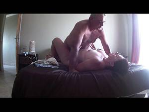 Husband And Wife Sex Vacation -