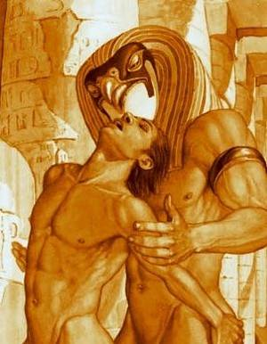 Egyptian Gods Fucking - Download or watch online some of the best gay porn videos ever made. A tybe  style gay movie site like no other. The best selection of gay sex. Gods of  Egypt ...