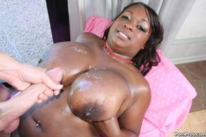 boobs massive cumshots - ... nude Simone Staxxx big black boobs chubby · porn ...