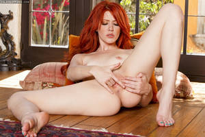 anal virgin redhead - Anal Virgin Redhead titillating Ginger Anal Virgin b redhead b archives  island of porn
