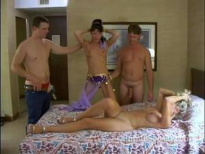 horny pregnant wife switch - Four Swingers On A Bed Swingers Blonde Wife video: Four Swingers On A Bed