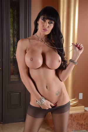 babe eva karera - Nylons babe Eva Karera gets banged nice and hard Picture 04
