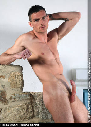 English Gay Porn - Miles Racer British Gay Porn Star & Power Bottom 127429