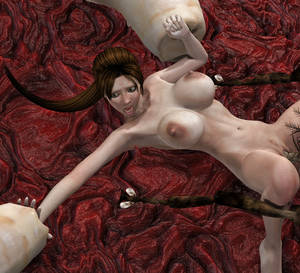 3d Giant Women Sex Porn - 3d monster sexual intercourse porn hentai maiden is fucked
