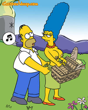 Marge Simpson Cartoon Porn Toons - breast nude cartoon porn pic xxx