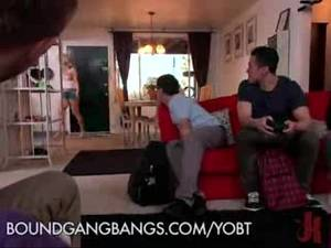 friends mom gangbang -
