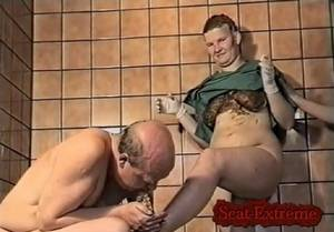 Amateur Extreme Group - ScatGirls SD Group scat fuck in a mental hospital [Amateur, Group, Milf,