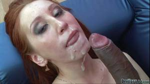 interracial fucker face -