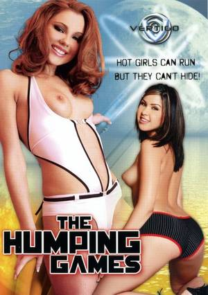 the humping games p o r