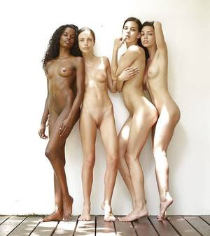 ebony babes nude group pics - An image by Theguardian: an image from Theguardian