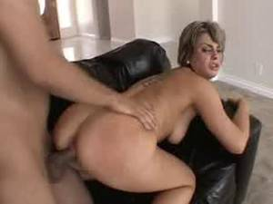 Enormous Dick Anal -