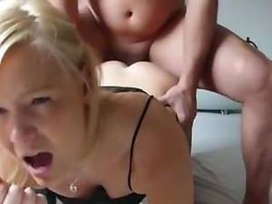 anal pain thumbs - Blonde German Teen Painful Anal. Coralee From 1fuckdate.com