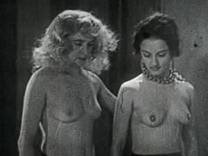 1960s homemade porn movies - ... 3 Horny Girls Fucking in a life of a Man