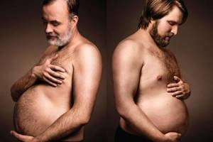 Belly Hair Gay Porn - Beer Belly Gay Porn romantic Beer Belly An hilarious campaign where men are  showing their love