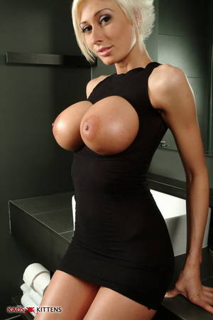big tit short dress - Marry - 1 a Marie Claude Bourbonnais,fake tits,implants,silicone,short  hair,sexy,big boobs,blonde,dress image uploaded by user: Jamescrane29 at  fantasti.cc ...