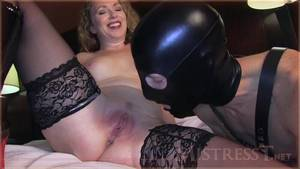 Femdom Milf Lick - MistressT.net: Lick Man Ass, Suck Cock and Eat Cum to Taste My