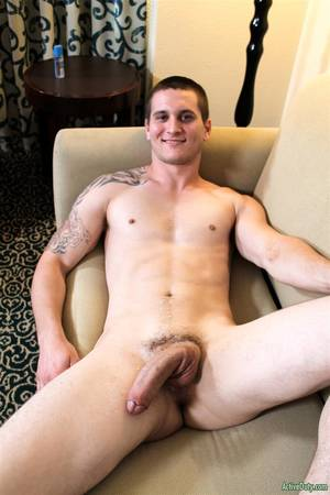 country monster cock - ... Active-Duty-Allen-Lucas-Army-Private-Jerking-Off-