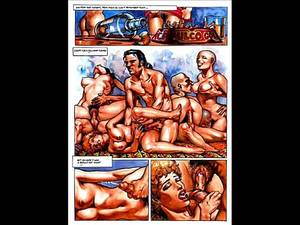 erotic anal sex drawings -