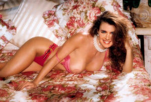 Brooke Shield Xxx Porn Cock - Brooke Shields showing - XXX Dessert - Picture 13