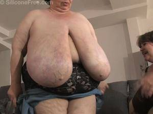 bbw karola huge tits - Karola tits - another wonderful
