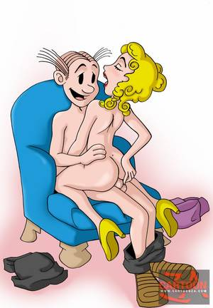 Blondie Cartoon Porn Animated - Blondie And Dagwood Cartoon Porn