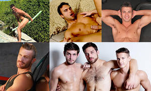Bisexual Movie Stars - Update: The New Definitive List of Gay Porn Stars' Sexuality (Gay,  Straight, Bi, or 'Sexual')