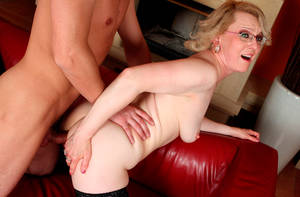 Mature Anal Galleries -