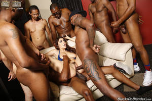 ebony girl dp - Catch hive through oral sex