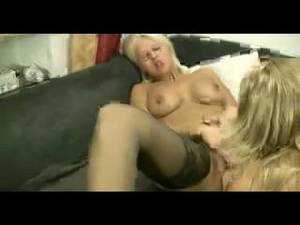 granny double fisting porn - Double Fisted Blonde