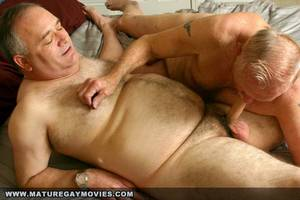 Mature Gay Lovers Fucking - Mature gay fuck