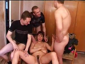 friends mom gangbang - An image by Bluewolf752: My friends and I gangbanged my mom! |