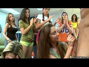 College Teens Dance -