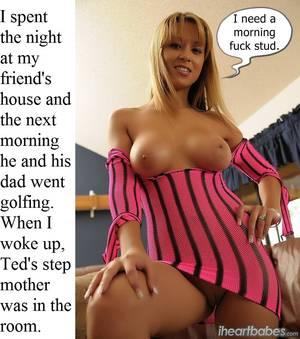 Naughty teacher captions porn