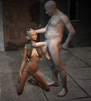 3d Giant Women Sex Porn - Hardcore fantasy with giant pricks ...