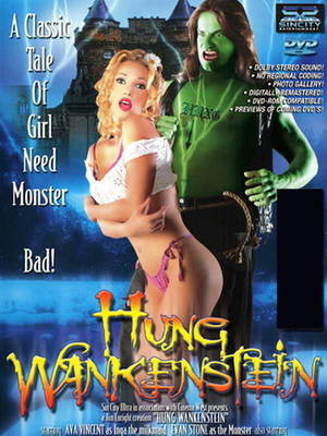 Disney Porn Parody Movies - But if you're in the mood to bend over for a different type of monster,  take a look at.