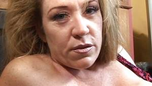 Anita Cannibal Anal Porn - Anita Cannibal blonde chubby milf get cock in ass squirt and suck troia  takes hard cock