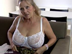 80 Year Old Milf Porn - Granny Isabel 64 Years 01